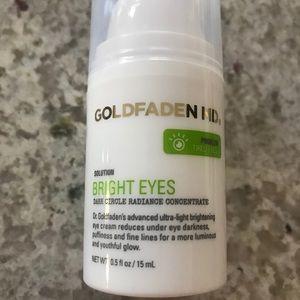 Goldfaden MD. Bright Eyes